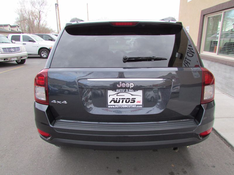 2014 Jeep Compass 4x4 Sport  city Utah  Autos Inc  in , Utah
