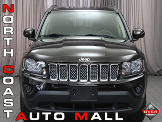 2014 Jeep Compass Latitude in Akron, OH