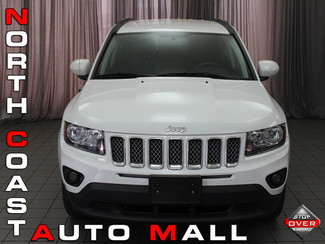 2014 Jeep Compass in Akron, OH