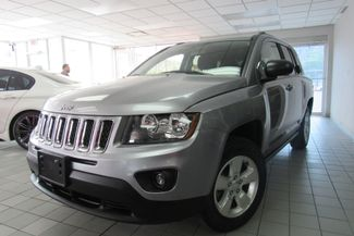 2014 Jeep Compass Sport Chicago, Illinois 2