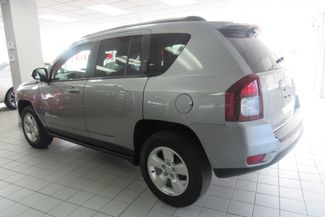 2014 Jeep Compass Sport Chicago, Illinois 4