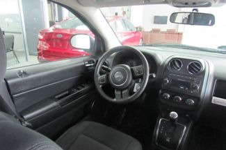 2014 Jeep Compass Sport Chicago, Illinois 12