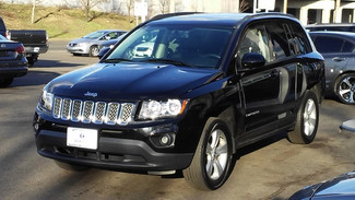2014 Jeep Compass Latitude East Haven, CT