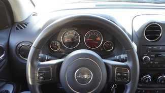 2014 Jeep Compass Latitude East Haven, CT 12