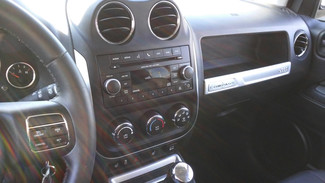 2014 Jeep Compass Latitude East Haven, CT 14