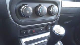 2014 Jeep Compass Latitude East Haven, CT 15