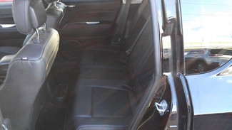 2014 Jeep Compass Latitude East Haven, CT 21