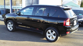2014 Jeep Compass Latitude East Haven, CT 27