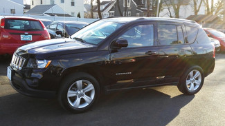 2014 Jeep Compass Latitude East Haven, CT 28