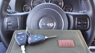 2014 Jeep Compass Latitude East Haven, CT 30