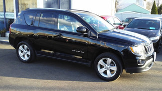 2014 Jeep Compass Latitude East Haven, CT 4