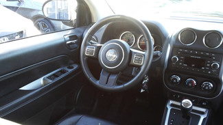 2014 Jeep Compass Latitude East Haven, CT 8