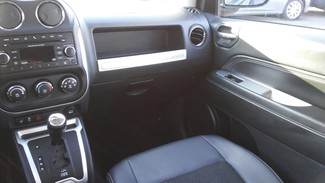 2014 Jeep Compass Latitude East Haven, CT 9