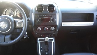 2014 Jeep Compass Latitude East Haven, CT 10