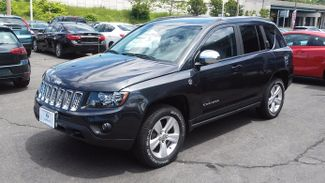 2014 Jeep Compass Latitude East Haven, CT 1
