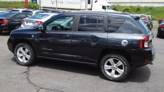 2014 Jeep Compass Latitude East Haven, CT 2
