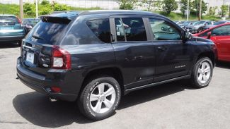 2014 Jeep Compass Latitude East Haven, CT 22