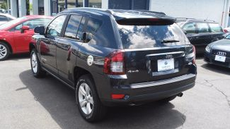 2014 Jeep Compass Latitude East Haven, CT 24