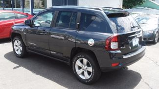 2014 Jeep Compass Latitude East Haven, CT 25