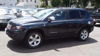 2014 Jeep Compass Latitude East Haven, CT 26