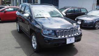2014 Jeep Compass Latitude East Haven, CT 3