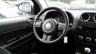 2014 Jeep Compass Sport East Haven, CT 8