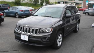 2014 Jeep Compass Sport East Haven, CT