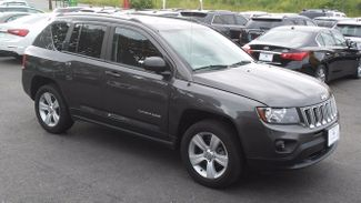 2014 Jeep Compass Sport East Haven, CT 24
