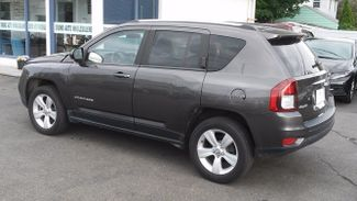 2014 Jeep Compass Sport East Haven, CT 26