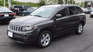 2014 Jeep Compass Sport East Haven, CT 1