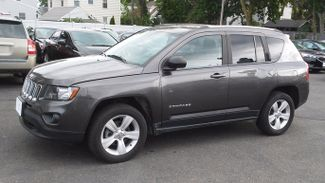 2014 Jeep Compass Sport East Haven, CT 27