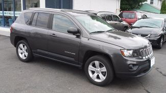 2014 Jeep Compass Sport East Haven, CT 4