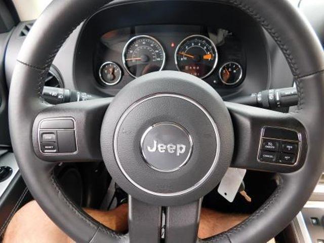 2014 Jeep Compass Latitude Ephrata, PA 12
