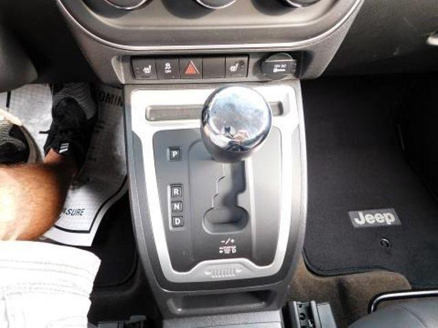 2014 Jeep Compass Latitude Ephrata, PA 16