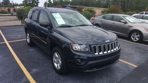 2014 Jeep Compass Sport | Hot Springs, AR | Central Auto Sales in Hot Springs, AR