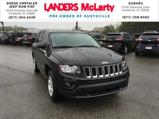 2014 Jeep Compass Sport | Huntsville, Alabama | Landers Mclarty DCJ & Subaru in  Alabama