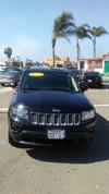 2014 Jeep Compass Latitude Imperial Beach, California