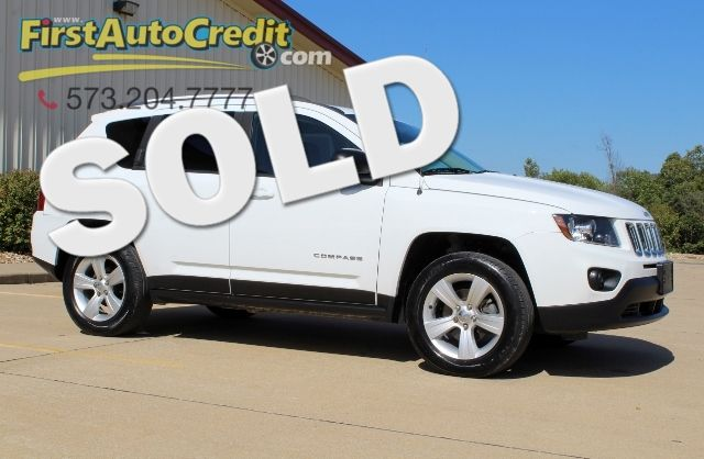 2014 Jeep Compass Sport | Jackson , MO | First Auto Credit in Jackson  MO