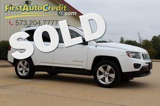 2014 Jeep Compass in Jackson  MO