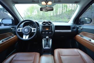 2014 Jeep Compass Limited Naugatuck, Connecticut 16