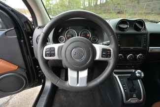 2014 Jeep Compass Limited Naugatuck, Connecticut 21