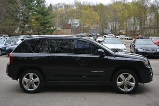2014 Jeep Compass Limited Naugatuck, Connecticut 5