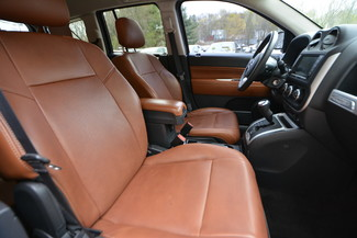 2014 Jeep Compass Limited Naugatuck, Connecticut 9