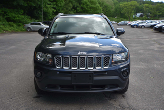 2014 Jeep Compass Latitude Naugatuck, Connecticut 7
