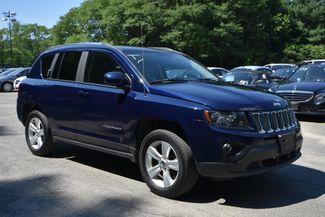 2014 Jeep Compass Latitude Naugatuck, Connecticut 6