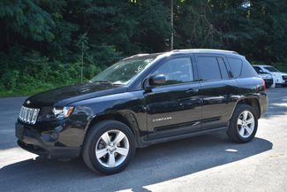 2014 Jeep Compass Latitude Naugatuck, Connecticut