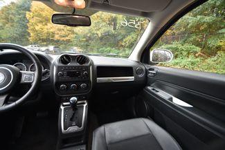 2014 Jeep Compass Latitude Naugatuck, Connecticut 15