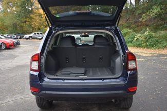 2014 Jeep Compass Latitude Naugatuck, Connecticut 12