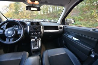 2014 Jeep Compass Latitude Naugatuck, Connecticut 14