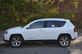 2014 Jeep Compass Limited Naugatuck, Connecticut 1